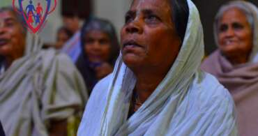 Help For Widows