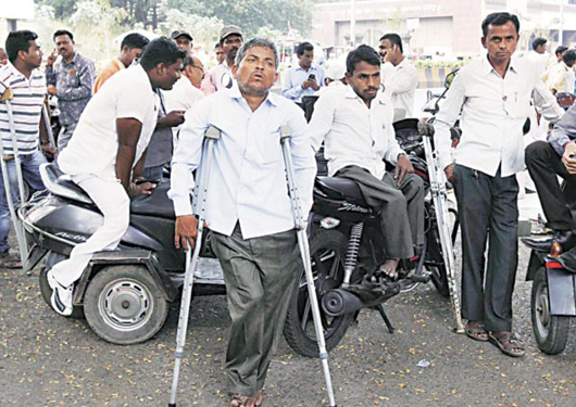 Help For Handicapped People