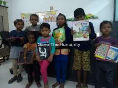 books for poor students