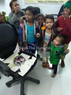 celebration save the humanity