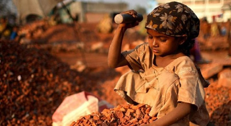 child labour save the humanity