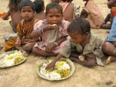 food for poors