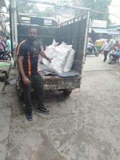 row food distribution save the humanity